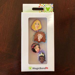 NWT Disney Princess MagicBandits